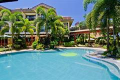Boracay Tropics