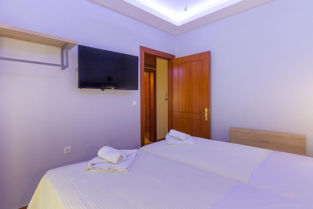 Ntinas Filoxenia Hotel-Apartments