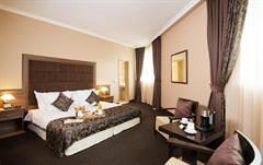 Best Western Hotel Expo Sofia