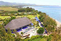 Sofitel So Mauritius Bel Ombre Resort And Spa