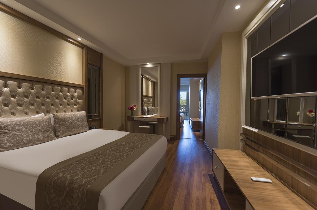Sui Resort Hotel