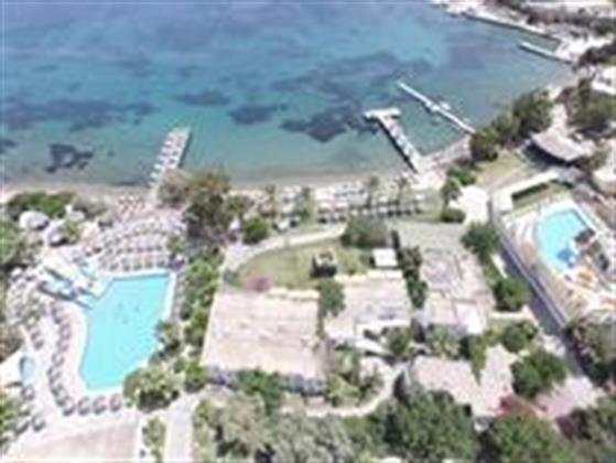 Rexene Resort Hotel & Spa