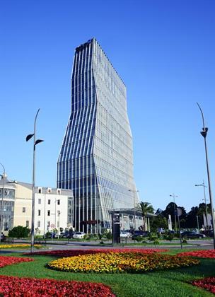 Radisson Blu Batumi