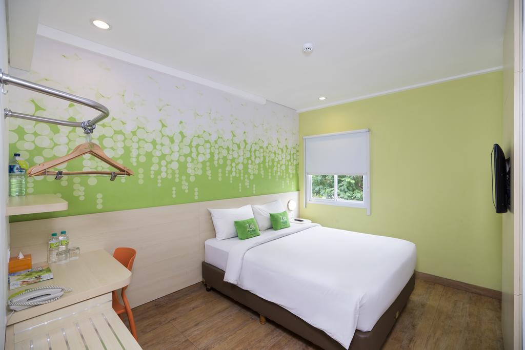 Zest Hotel Legian