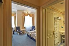 Grand Hotel Pacifik