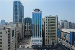 Royal Grand Suite Hotel Sharjah