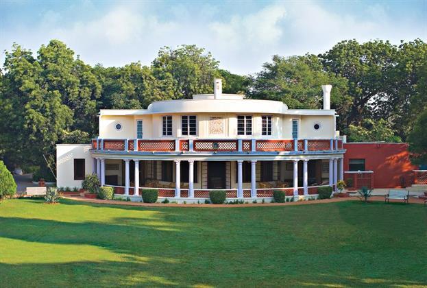 Sawai Madopur Lodge