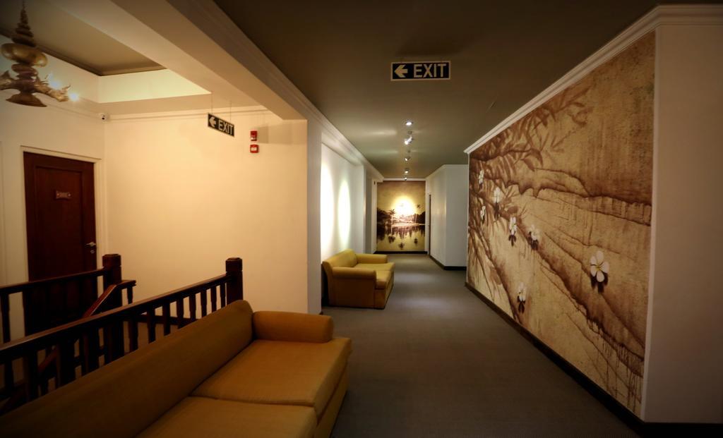 Kandy City Hotel