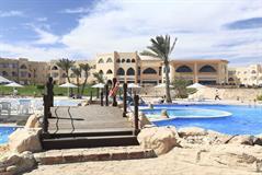 The Three Corners Equinox Beach Resort