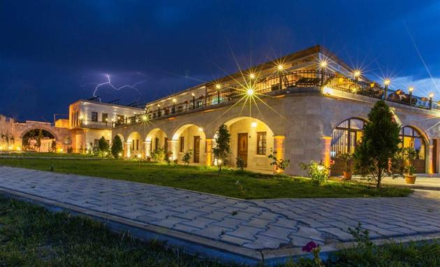 Cappadocia Inn