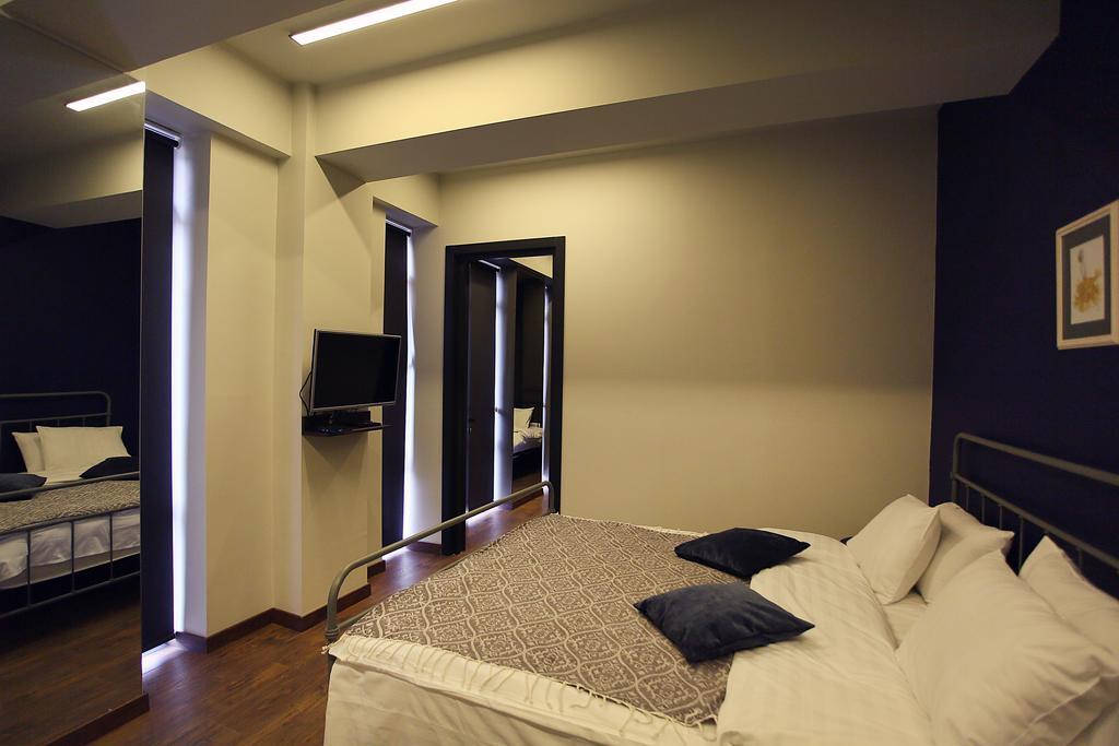 Lm Club Hotel