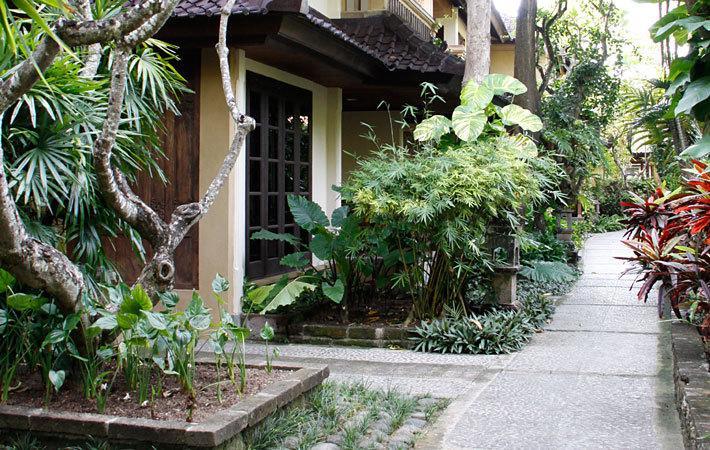 Puri Bambu