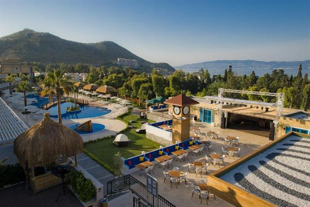 Sentido Bellazure (ex.Club Mavi Hotel & Suites)