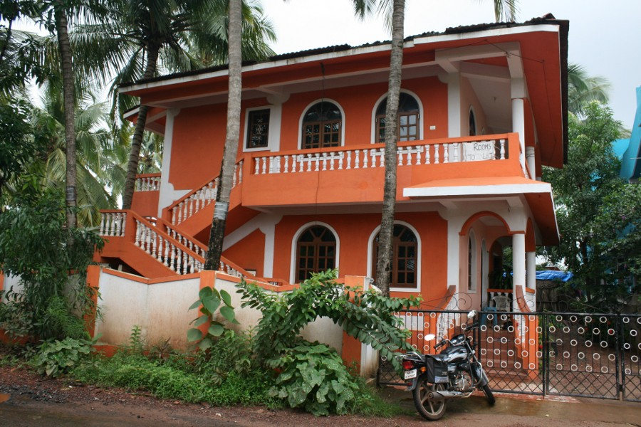 Juliano Guest House