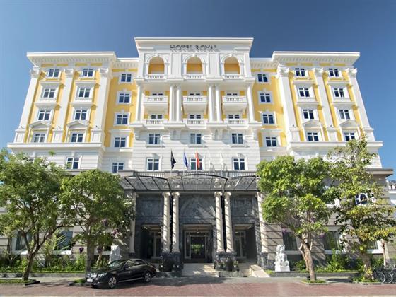 Hotel Royal Hoi An - Mgallery By Sofitel