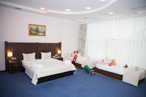Anatolia Hotel Baku