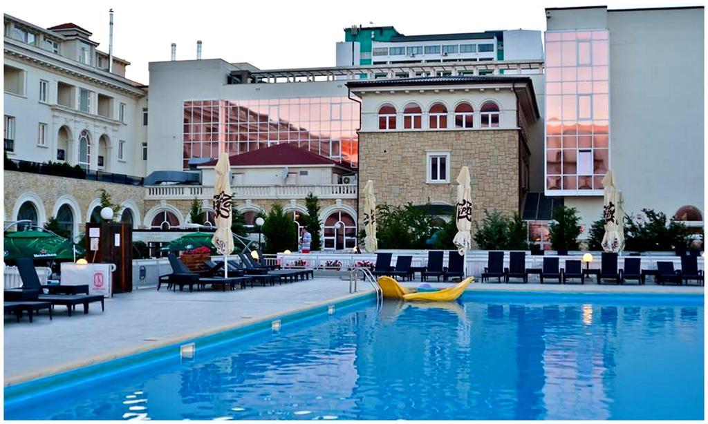 Iaki Hotel