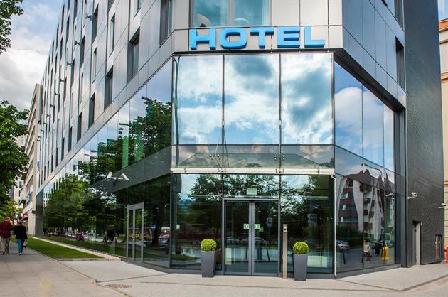 Best Western Plus Q Hotel