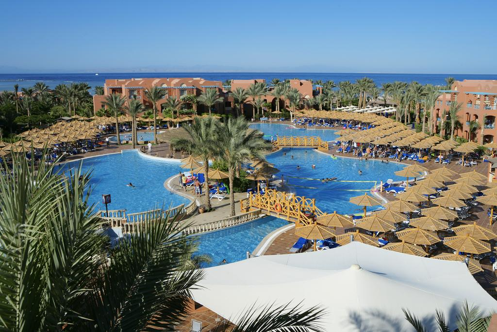 Club Magic Life Sharm El Sheikh
