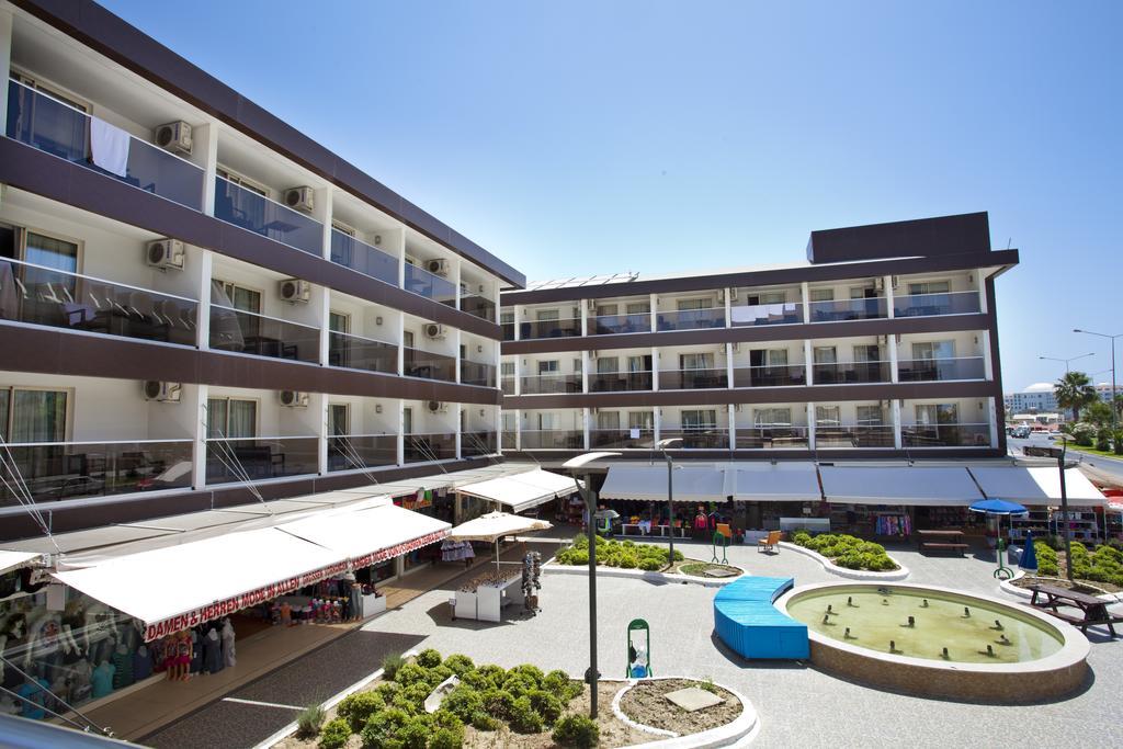 Holiday City Hotel