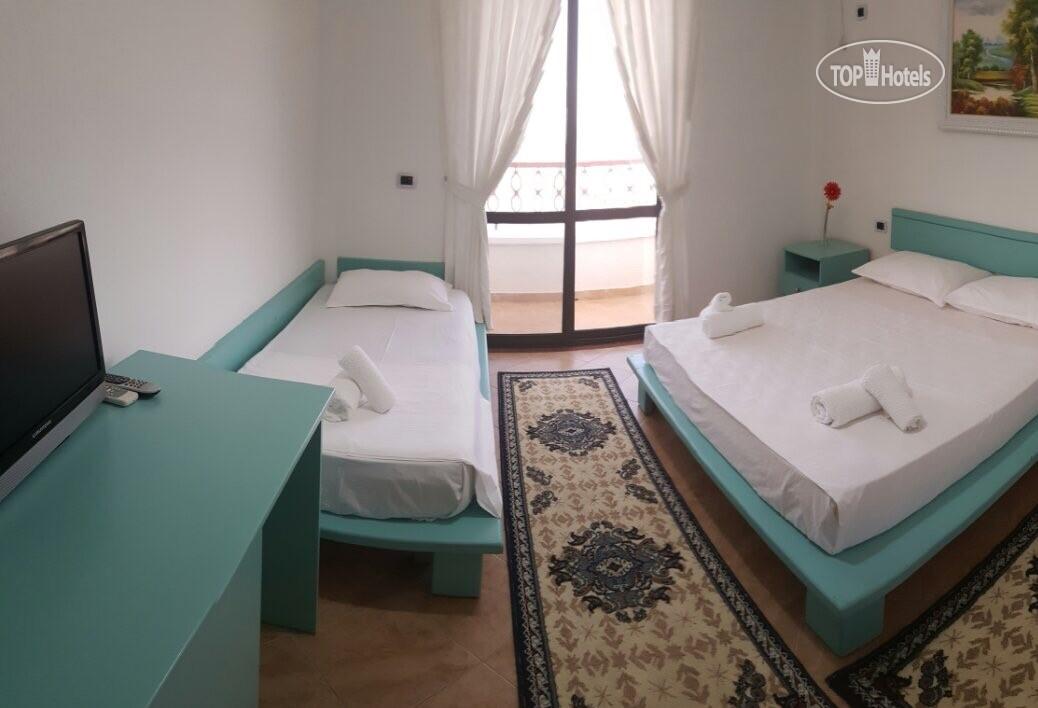 Aler Hotel Durres