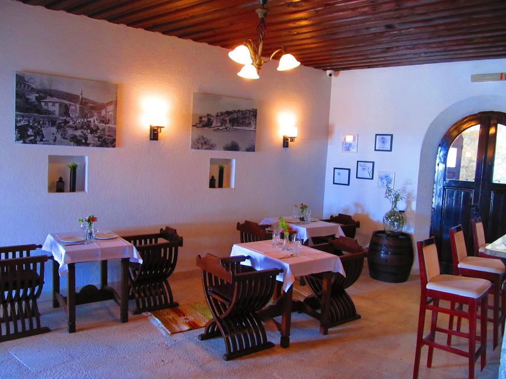 Palata Venezia & Dvori Balsica