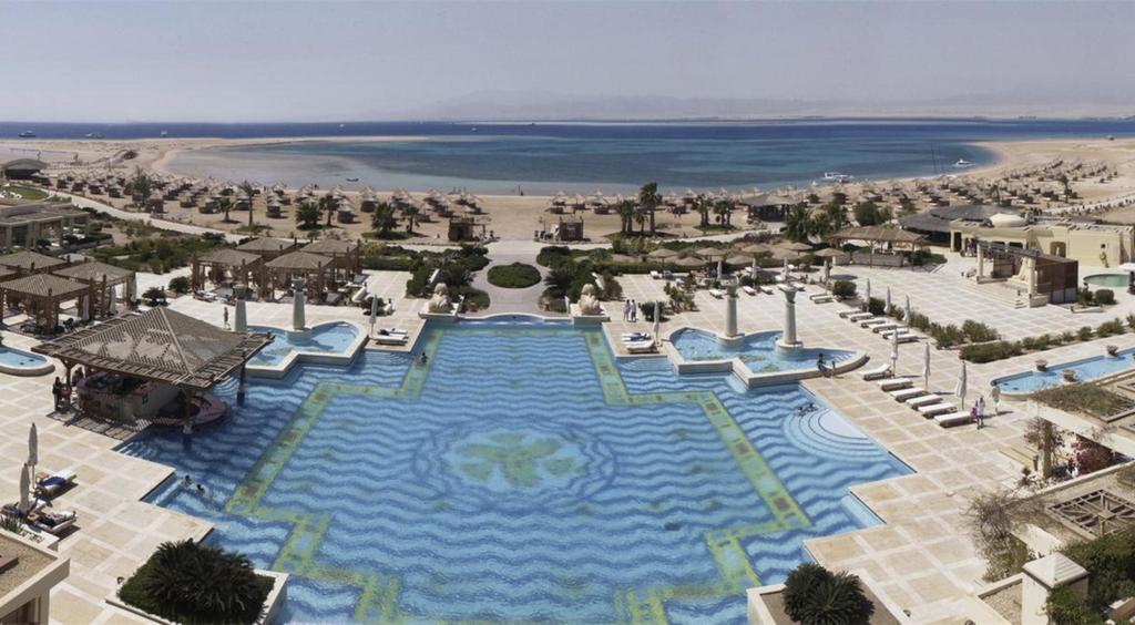 Sheraton Soma Bay Resort