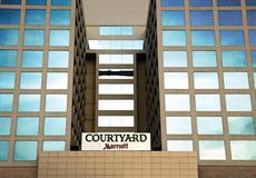 Courtyard Marriot Chennai