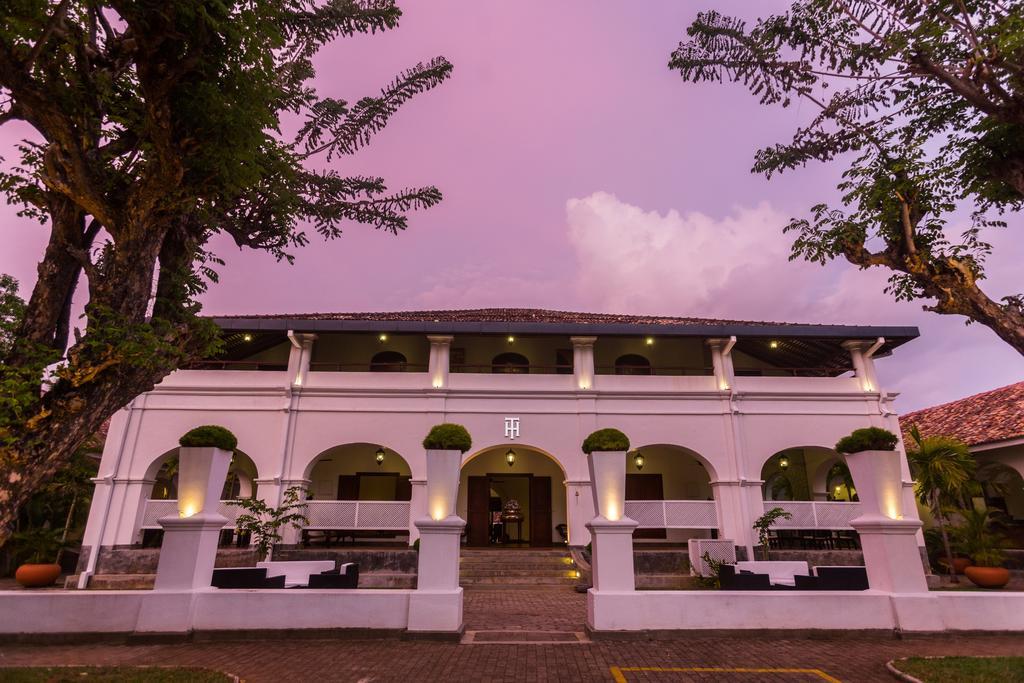 Tamarind Hill Galle