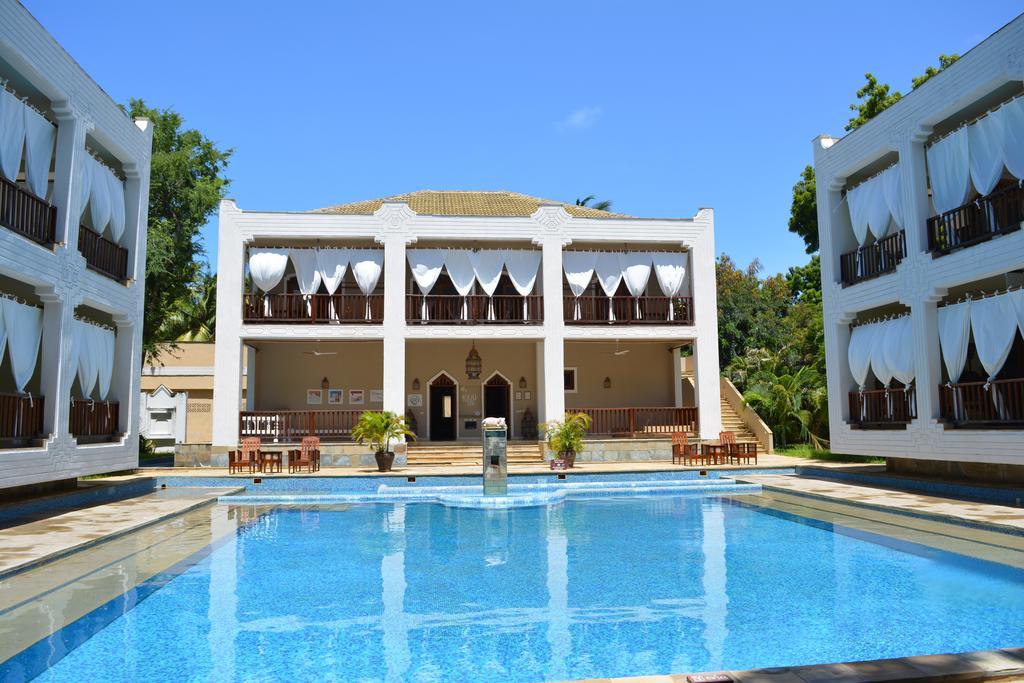 Kilili Baharini Resort & Spa