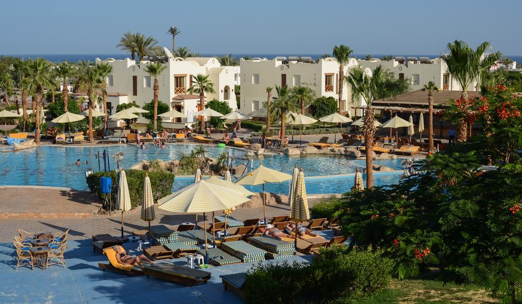 Shores Golden Resort (ex. Otium Golden)