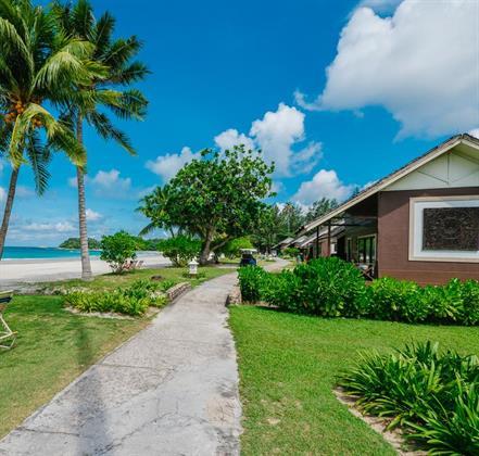 Nirwana Gardens Resort - Mayang Sari Beach