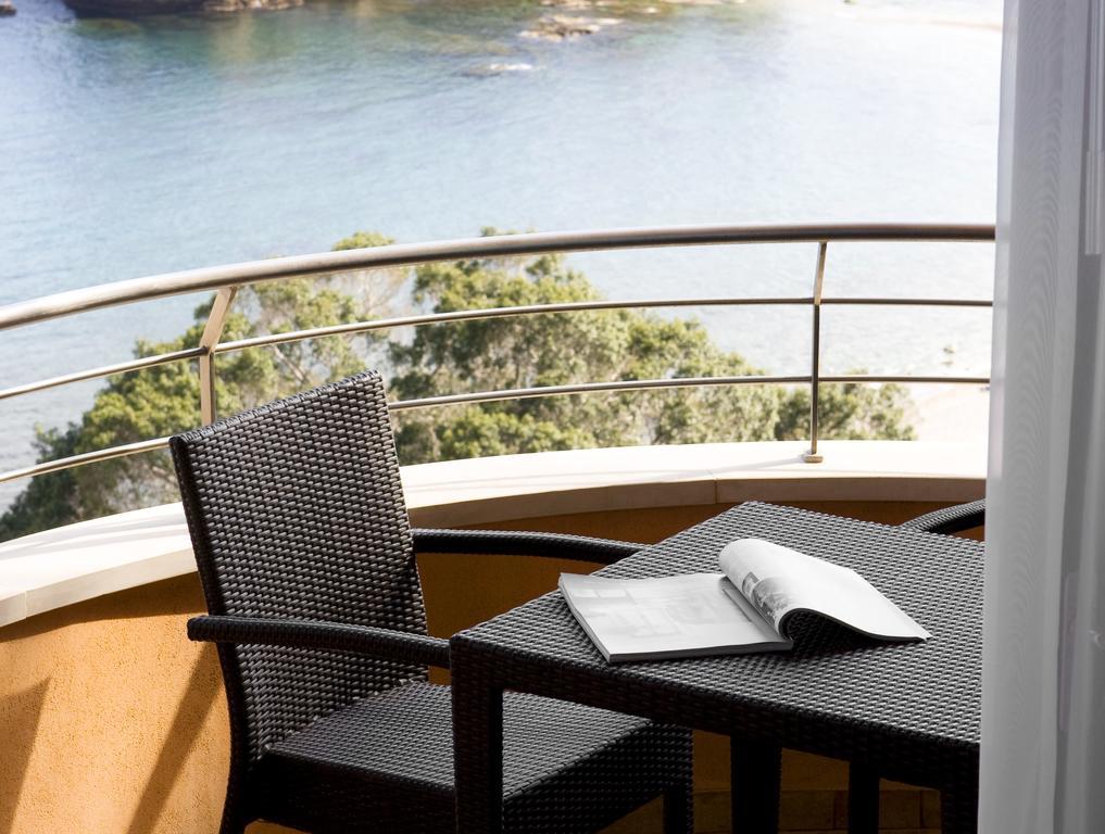 Panoramic Hotel Giardini Naxos