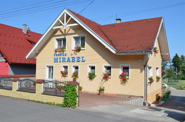 Mirabel Penzion