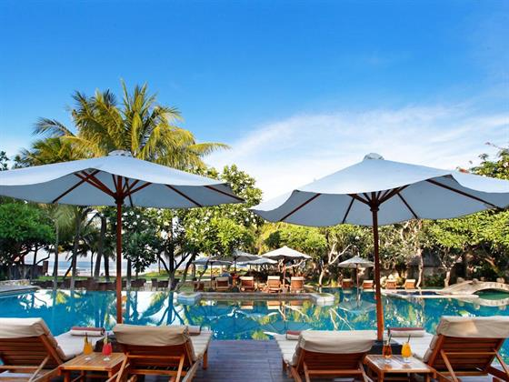 The Royal Beach Seminyak