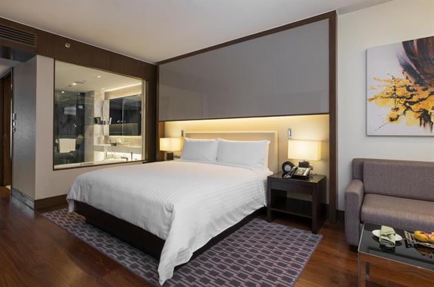 Marriott Manila