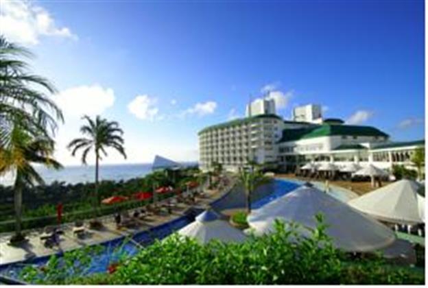 Kariyushi Beach Resort Ocean Spa