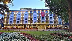 Dosso Dossi Hotel