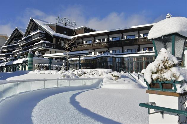 Astoria Relax & Spa Hotel (Seefeld)
