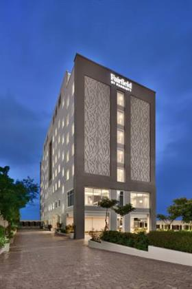 Fairfield by Marriott Pune Kharadi (ex. Premier Inn Hotel Pune Kharadi)