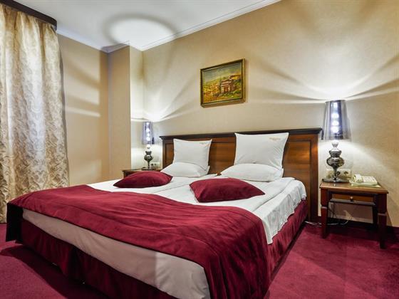 Grand Hotel Yantra
