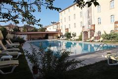 Tas Saray Hotel Cappadocia