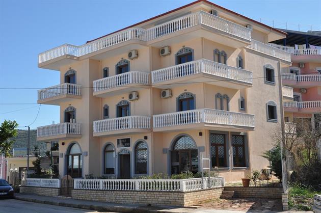 Vila Vista Mare