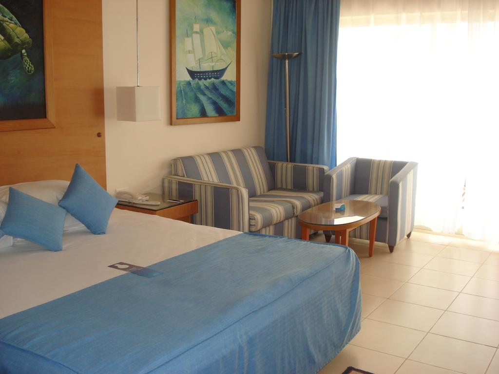 Parrotel Beach Resort (Ex. Radisson Blu Resort)