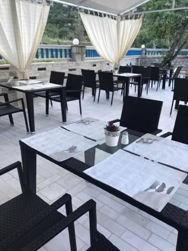 Sofo Hotel Dhermi