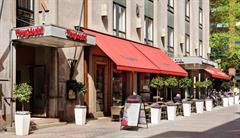Fabian Hotel Helsinki