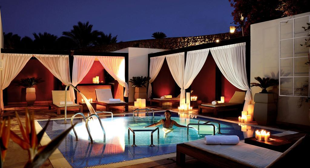 Отель Reef Oasis Beach Resort 5*  (Египет/Шарм-эль-Шейх)