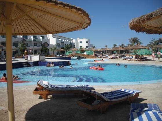 Reemyvera Beach Resort