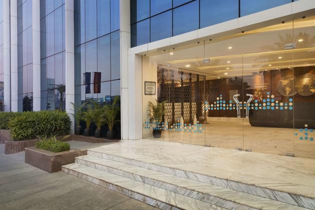 Howard Johnson Bengaluru Hotel