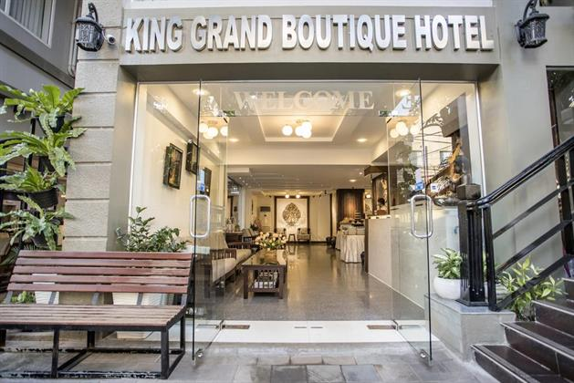 King Grand Boutiqe